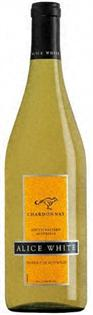 Alice White Chardonnay 750ml - Case of 12